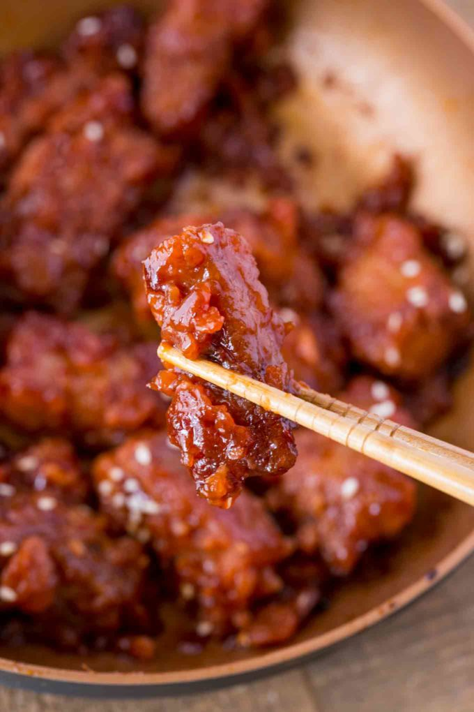 Skinny Char Siu (Chinese BBQ Pork) - Cooking Made Healthy