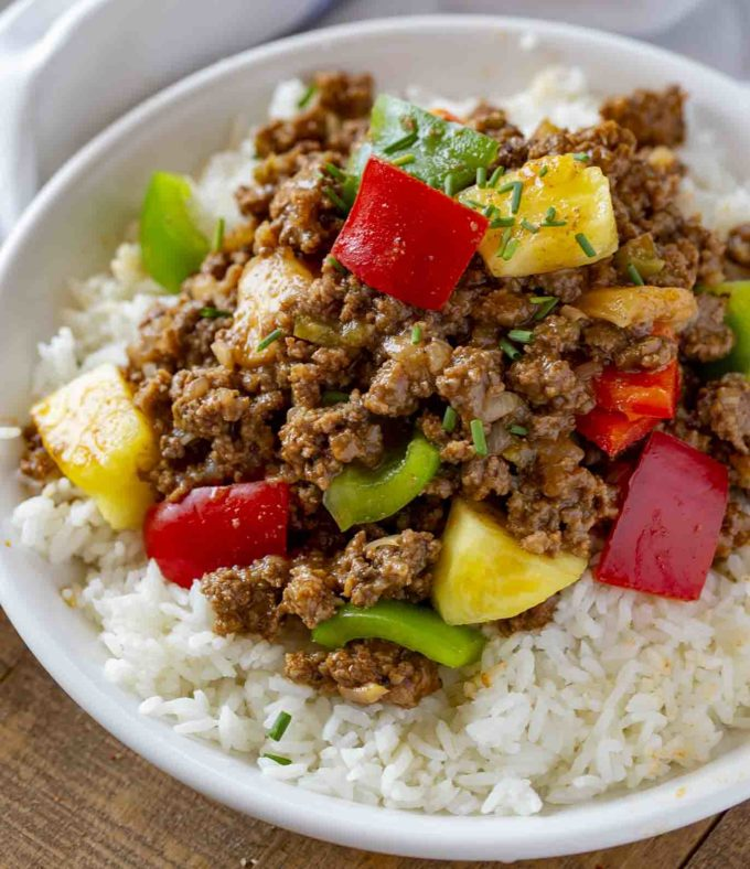 Ground Hawaiian Beef Cooking Made Healthy