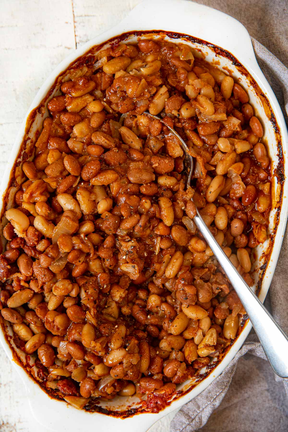 Healthy Baked Beans Recipe No Ketchup Cooking Made Healthy